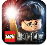 LEGO Harry Potter: Anni 5-7 iPhone