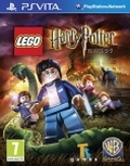 LEGO Harry Potter: Anni 5-7 PS Vita