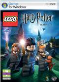 LEGO Harry Potter: Years 1-4 PC
