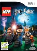 LEGO Harry Potter: Years 1-4 Nintendo Wii