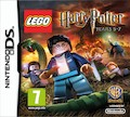 LEGO Harry Potter: Anni 5-7 Nintendo DS