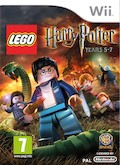 LEGO Harry Potter: Anni 5-7 Nintendo Wii
