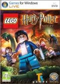 LEGO Harry Potter: Anni 5-7 PC