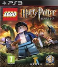 LEGO Harry Potter: Anni 5-7 PlayStation 3