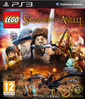 LEGO The Lord of the Rings PlayStation 3