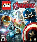 LEGO Marvel's Avengers PlayStation 4