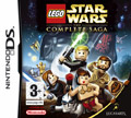 LEGO Star Wars: The Complete Saga Nintendo DS
