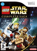 LEGO Star Wars: The Complete Saga Nintendo Wii