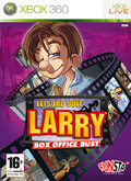 Leisure Suit Larry: Box Office Bust Xbox 360