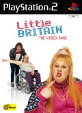 Little Britain the Video Game Playstation 2