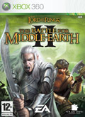 Lord of the Rings: The Battle For Middle-Earth II Xbox 360
