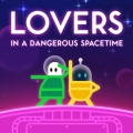 Lovers in a Dangerous Spacetime PlayStation 4