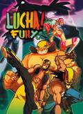 Lucha Fury PC
