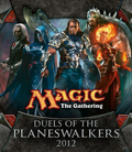 Magic the Gathering: Duels of the Planeswalkers 2012 PlayStation 3