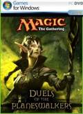 Magic the Gathering: Duels of the Planeswalkers PC
