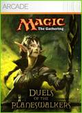 Magic the Gathering: Duels of the Planeswalkers Xbox 360