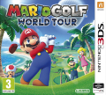 Mario Golf: World Tour Nintendo 3DS