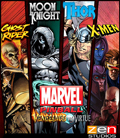 Marvel Pinball: Vengeance and Virtue PlayStation 3