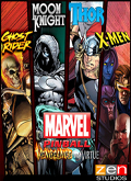 Marvel Pinball: Vengeance and Virtue Xbox 360