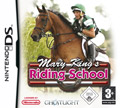 Mary King's Riding School Nintendo DS