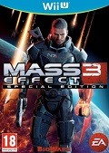 Cover Mass Effect 3: Special Edition