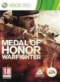 Medal of Honor: Warfighter Xbox 360