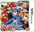 Mega Man Legacy Collection Nintendo 3DS