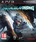 Metal Gear Rising: Revengeance PlayStation 3