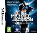 Michael Jackson: The Experience Nintendo DS