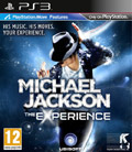 Michael Jackson: The Experience PlayStation 3