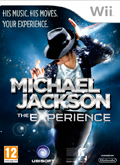 Michael Jackson: The Experience Nintendo Wii