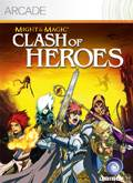 Might & Magic: Clash of Heroes Xbox 360
