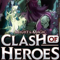 Might & Magic: Clash of Heroes PlayStation 3