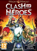 Might & Magic: Clash of Heroes PC