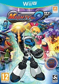 Mighty No. 9 Nintendo Wii U