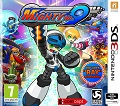 Mighty No. 9 Nintendo 3DS
