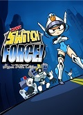 Mighty Switch Force! Hyper Drive Edition PC