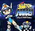 Mighty Switch Force! Hyper Drive Edition Nintendo Wii U