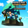 Minecraft: Story Mode - Episode Five: Order Up! PlayStation 4