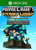 Minecraft: Story Mode - Episode Five: Order Up! Xbox One