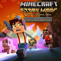 Minecraft: Story Mode - Episode Four: A Block and a Hard Place PlayStation 4