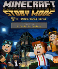 Minecraft: Story Mode - Episode Six: A Portal to Mystery PC