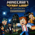 Minecraft: Story Mode - Episode Six: A Portal to Mystery PlayStation 4