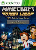 Minecraft: Story Mode - Episode Six: A Portal to Mystery Xbox 360