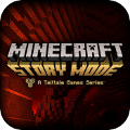 Minecraft: Story Mode - Episode Five: Order Up! iPhone