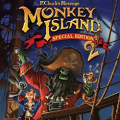 Monkey Island 2 Special Edition: LeChuck's Revenge PlayStation 3