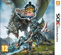Monster Hunter 3: Ultimate Nintendo 3DS