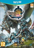 Monster Hunter 3: Ultimate Nintendo Wii U