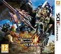 Cover Monster Hunter 4 Ultimate