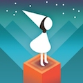 Monument Valley iPhone